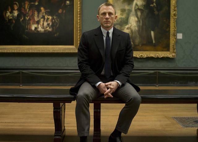 Униформа Бонда: 6 признаков идеального костюма агента 007
