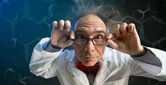 Эксперимент: как центр тяжести атомов влияет на электрическое поле