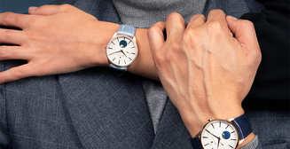 Для него и для нее: Zenith показали новую коллекцию часов