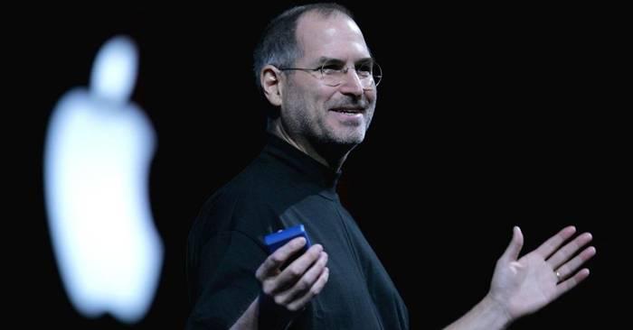 Гений Apple Стив Джобс - яркий пример следования своей цели и ориентации на результат