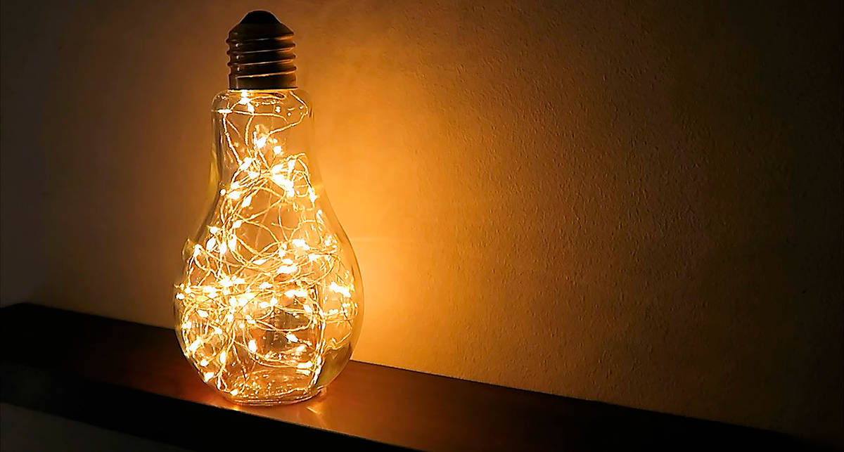 Как сделать оригинальный светильник своими руками: секреты экспертов НЛО TV