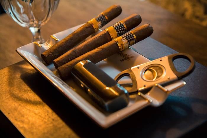 Как правильно купить сигары - искусство, которое познают с годами