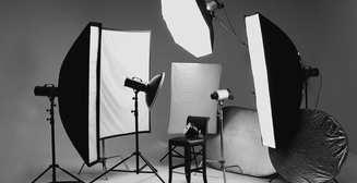 Как сделать студийный прожектор для домашней фотозоны: советы экспертов НЛО TV