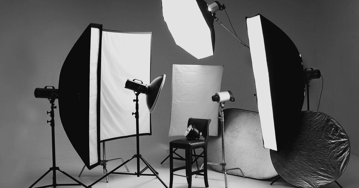для как создать фотографический портал актуальны сейчас съемки