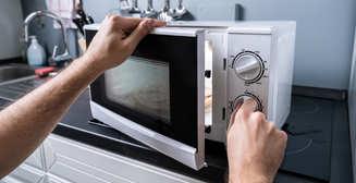 Перфорация + магнетрон: как устроена микроволновая печь