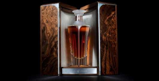 Midleton Very Rare за €35 000: возможно, самый старый ирландский виски на планете