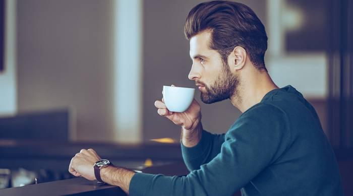 Чай на основе ромашки — один дринков, улучшающих сон