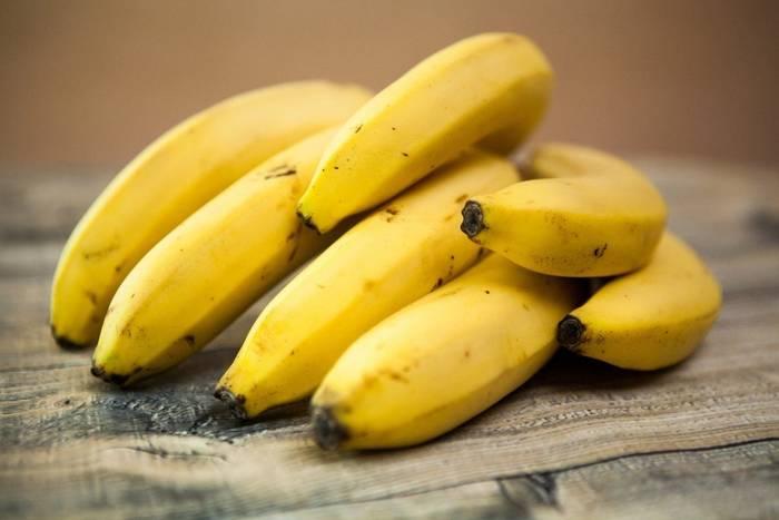 Смузи на основе бананов — твой билет в мир крепкого сна и «стойкого» либидо