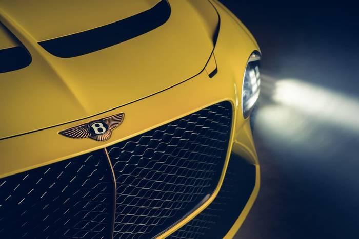 Под капотом Bentley Mulliner Bacalar 650-сильный 12-цилиндровый мотор