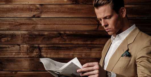 Как повысить мотивацию: 10 мужских советов