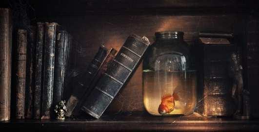 Как сделать стоппер для книг своими руками