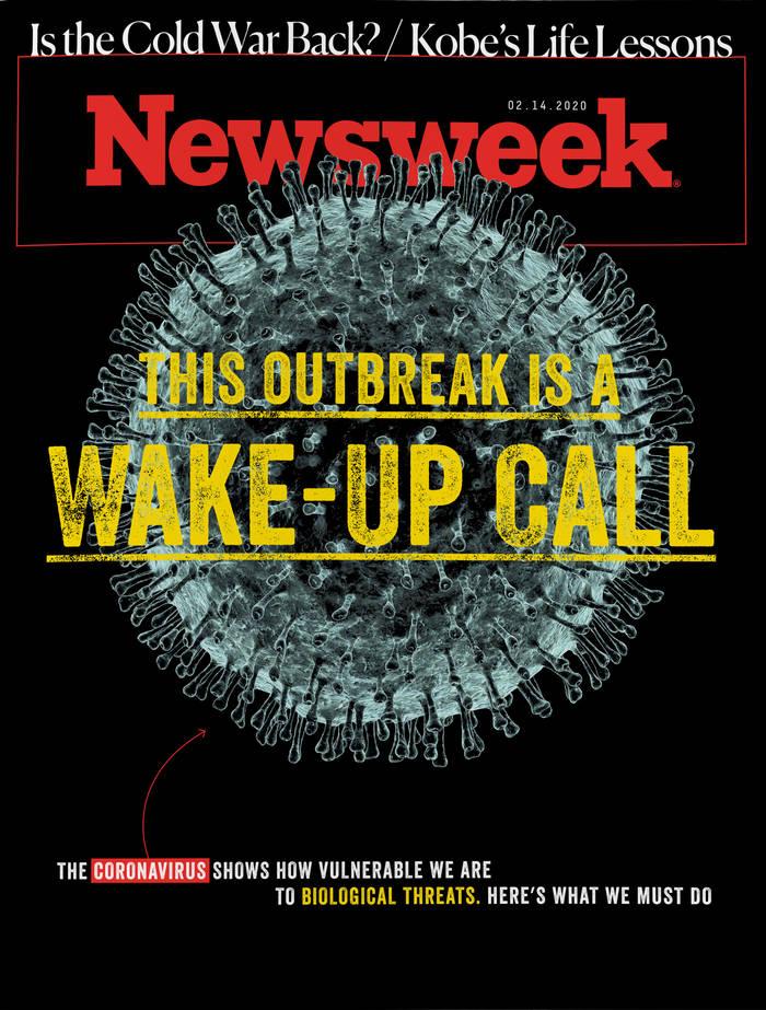 Newsweek, 14 февраля 2020