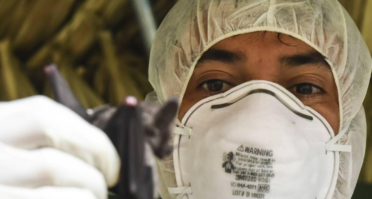 Эпидемия паники: 10 метких обложек мировых СМИ, посвящённых коронавирусу