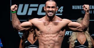 Хватай и дави: 5 принципов тренировок звезды UFC Дави Рамоса