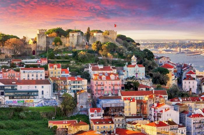 Лиссабон, Португалия