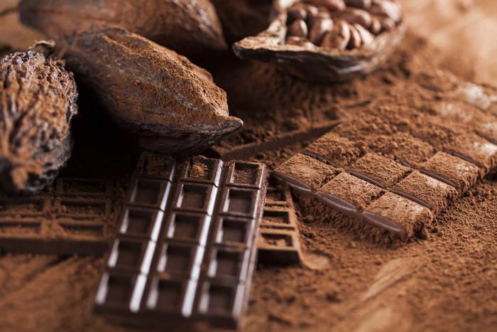 Шоколад снижает риск сердечно-сосудистых заболеваний