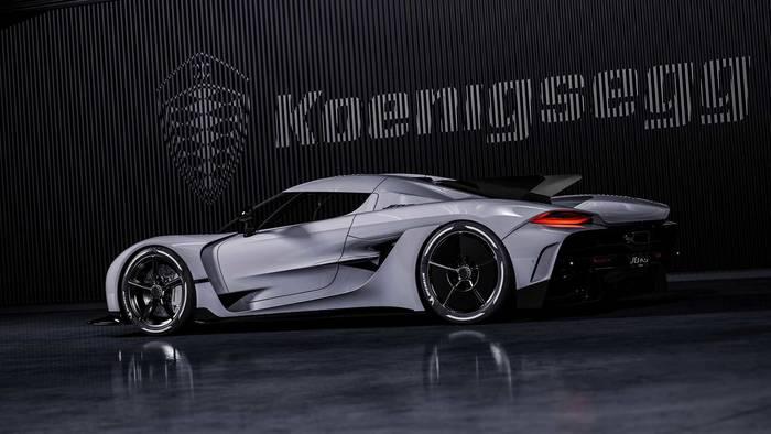 Знакомься, Koenigsegg Jesko Absolut — самый быстрый автомобиль всех времен и народов