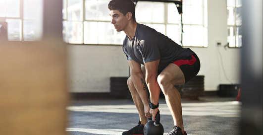 Накачать ноги в домашних условиях: 4 упражнения для новичков и профи
