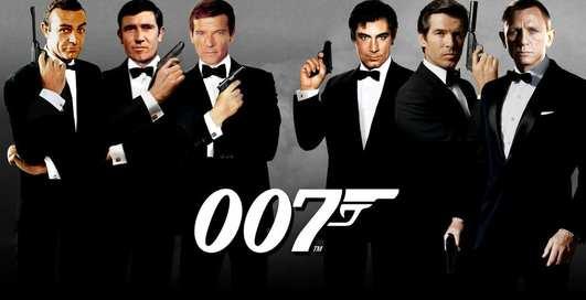 Антология Бондианы: все фильмы об агенте 007 (от худшего к лучшему)