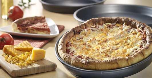 Как приготовить пиццу на сковородке за 10 минут: мужской рецепт