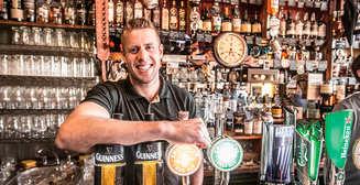 Ко Дню святого Патрика: 5 лучших виски-баров Британии и Ирландии