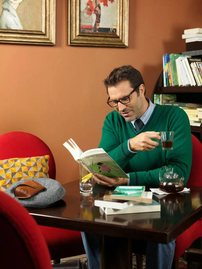 Чем заняться на карантине — дочитай начатую книгу