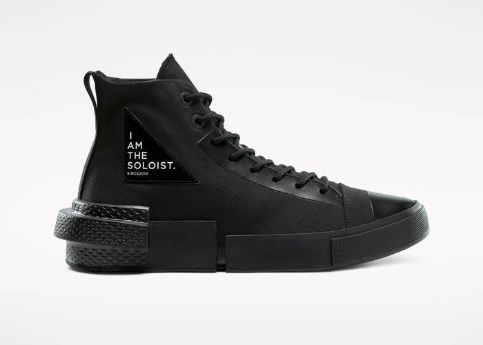 Converse x TheSoloist All Star Disrupt CX