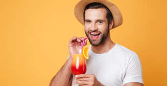 Алкогольные коктейли в домашних условиях: 3 мужских рецепта