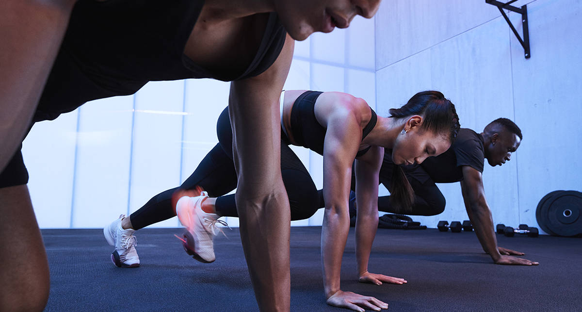 Nike Training Club Convention переносится на 3-4 октября