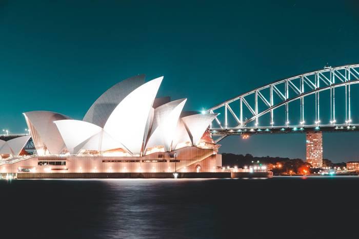 Австралия = тотальное увлечение активными видами спорта