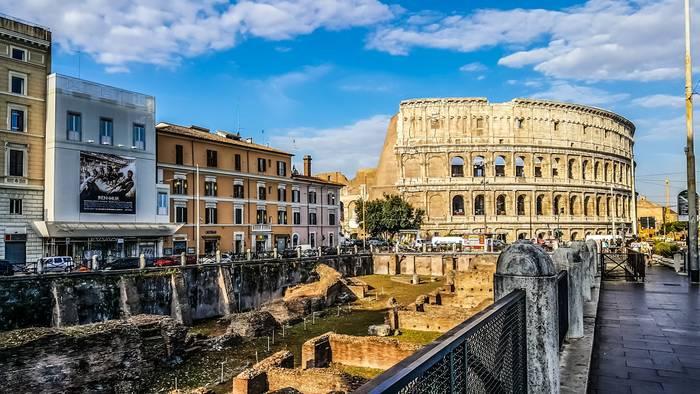 Макароны, вина и мягкий климат помогают итальянцам быть одной из самых здоровых наций в мире