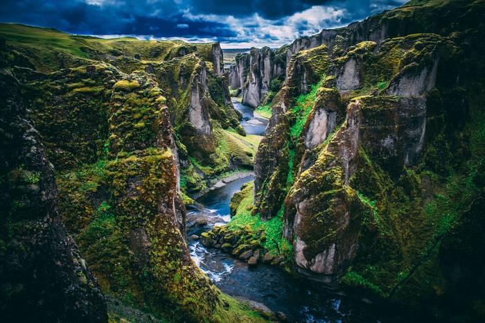 Исландия. Одна из самых дорогих и здоровых стран земного шара