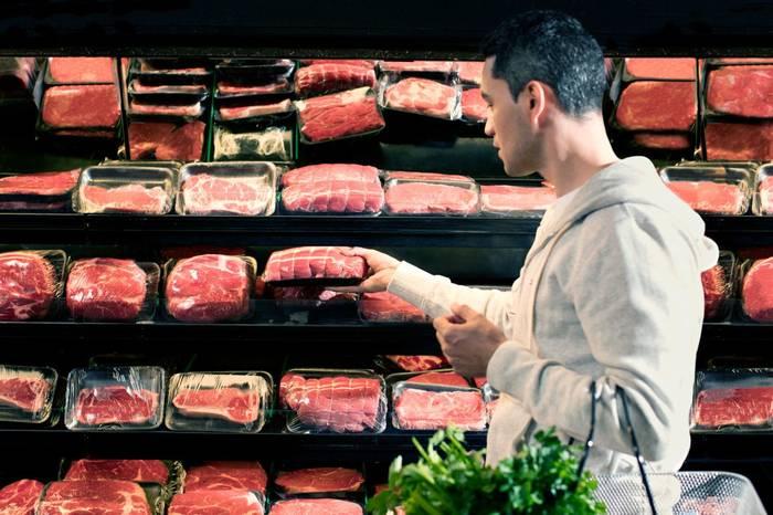 Покупать мясо по частям — значительно дороже