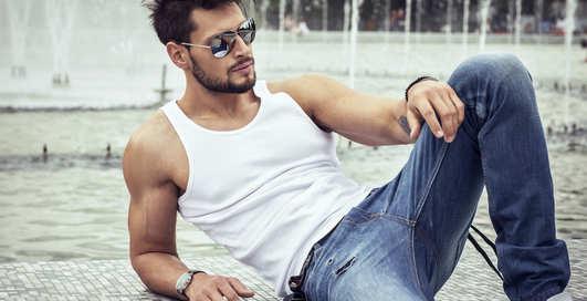 Мужские джинсы: 6 уникальных брендов денима