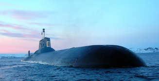 Неуязвимые субмарины: лучшие подводные лодки США и СССР