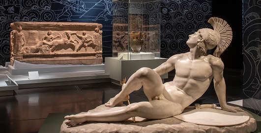 Культурный карантин: 10 мировых музеев, которые можно посетить виртуально