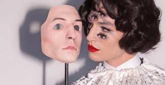 Show Must Go On: 15 самых чокнутых мужских образов на Met Gala