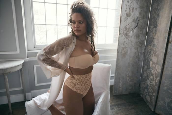 """Рекламная кампания """"Мое тело"""" - результат изменения политики бренда в сторону инклюзивности"""