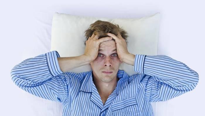 Обилие пищи, тепла и света хорошему сну откровенно не способствует