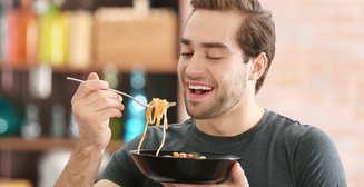 Что поесть во время коронавируса: 3 «быстрых» блюда для мужчин