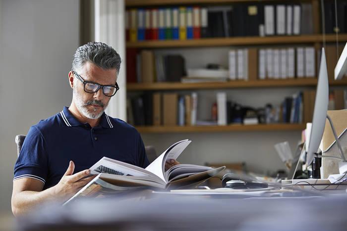 План чтения — список книг, рассортированный по темам