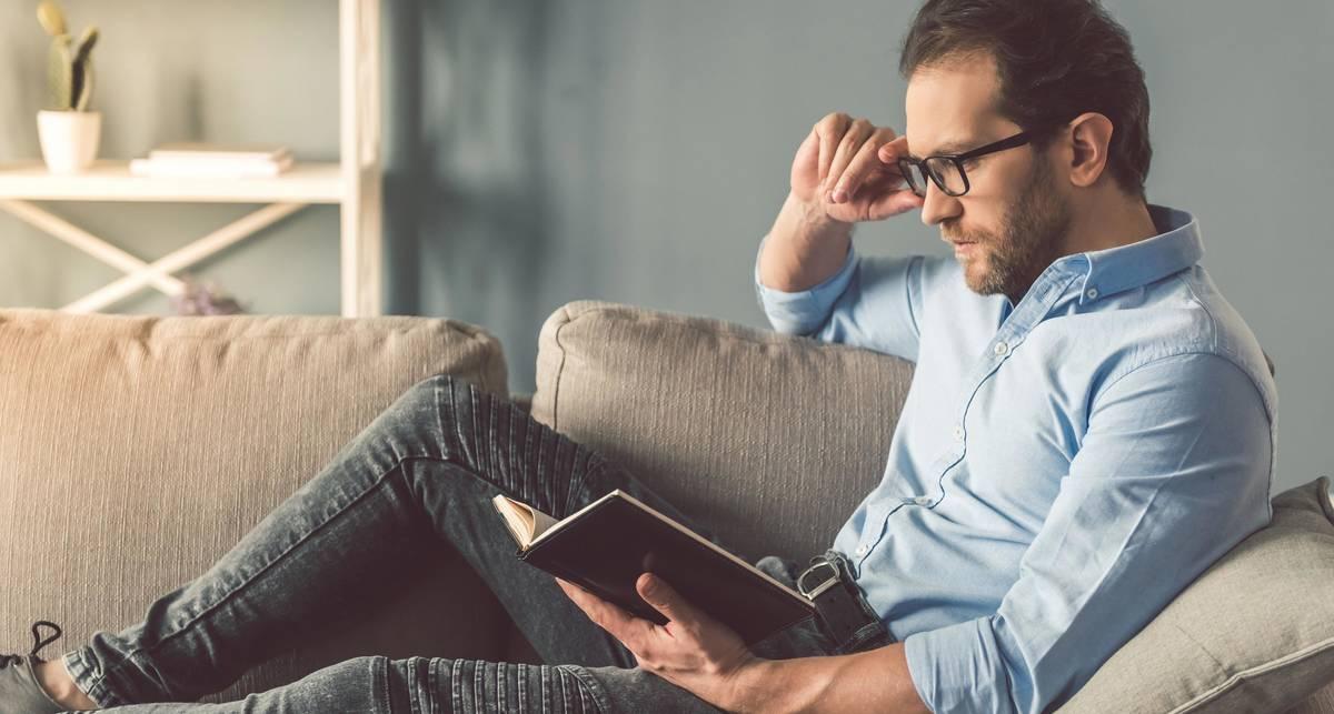 Как составить план для чтения и придерживаться его: мужские советы