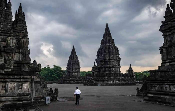 Джокьярта, Индонезия