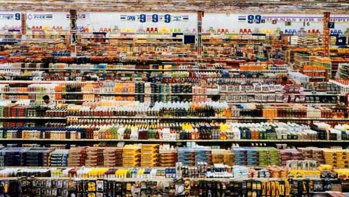 Андреас Гурски: «99 центов» ($3,34 млн.)