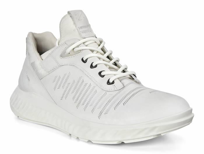 Белые модные кроссовки весны 2020 - только для аккуратных
