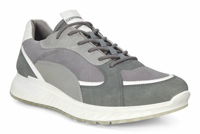 Нейтральные кроссовки идеальны для повседневного использования