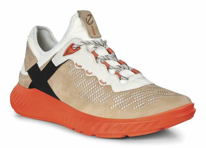 Цветная замша и кожа для кроссовок весной 2020 - наиболее актуальные материалы