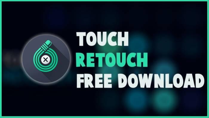 Touch Retouch — шустрый фоторедактор для твоего медленного смартфона