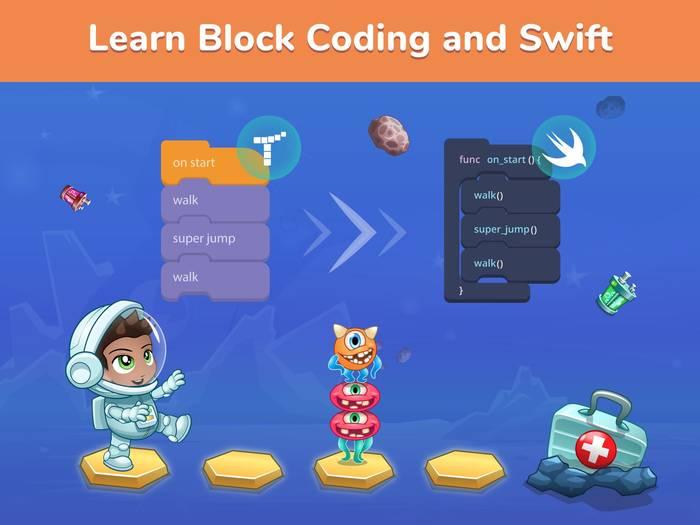 Tynker — софт, который поможет скучающих детей превратить в программистов