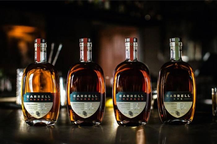 Barrell Bourbon Batch 021. Как думаешь, сколько стоит?